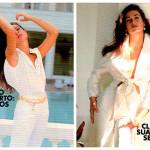 Vanessa Nunes, Editorial Photos