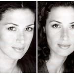Vanessa Nunes, Model